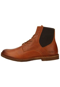 Kickers - TITI - Ankle Boot - other orange 173