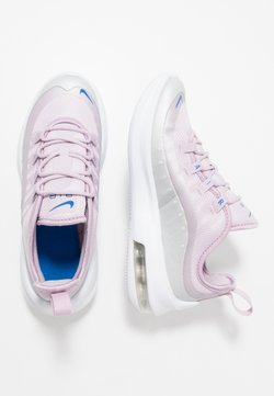 Nike Sportswear - AIR MAX AXIS - Sneakers laag - iced lilac/photon dust/soar