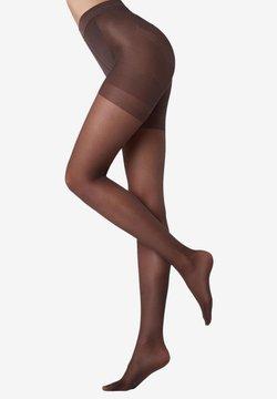 Calzedonia - Strumpfhose - brown
