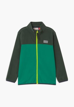 LEGO Wear - Fleecejas - dark green
