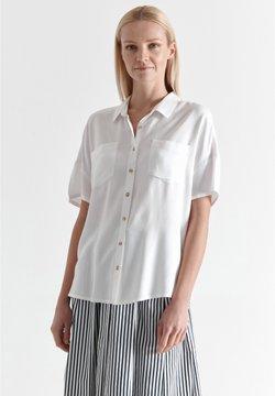 TATUUM - RETIKIA - Koszula - white