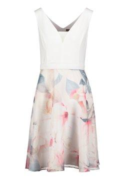 Vera Mont - VERA MONT  - Cocktailkleid/festliches Kleid - rosé/white