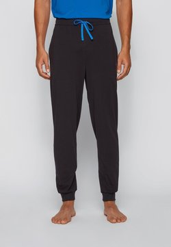 BOSS - Jogginghose - black