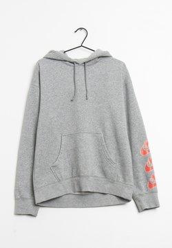 Nike SB - Hoodie - grey