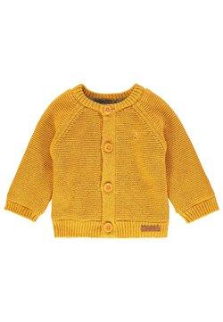 Noppies - LOU - Vest - honey yellow
