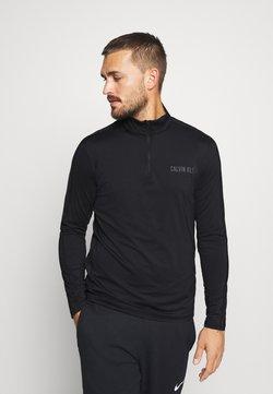 Calvin Klein Performance - Funktionsshirt - black
