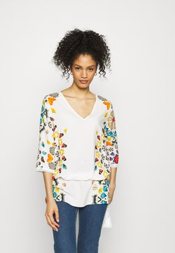 Desigual - TOP_MAUI - Tunic - white