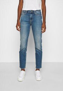 Tiger of Sweden Jeans - MEG - Relaxed fit jeans - medium blue