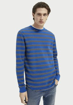 Scotch & Soda - Strickpullover - blue