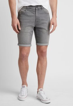 Next - Jeans Shorts - grey