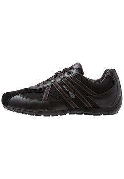 Geox - RAVEX - Sneaker low - black