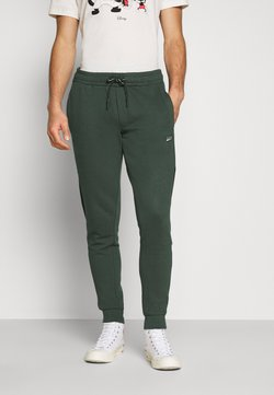 Jack & Jones - JJIWILL JJNOLAN - Jogginghose - darkest spruce