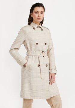 Finn Flare - Trenchcoat - beige