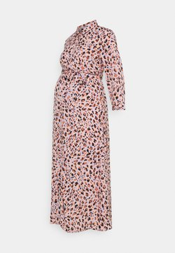 Pieces Maternity - PCMROSIA - Vestido camisero - lavender