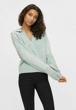Object - Pullover - celadon
