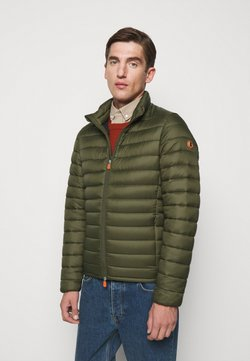 Save the duck - GIGAY - Winterjacke - dusty olive