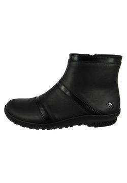 Art - ANTIBES ELEGANT - Ankle Boot - black-black