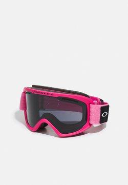 Oakley - FRAME PRO - Skibrille - dark grey/persimmon