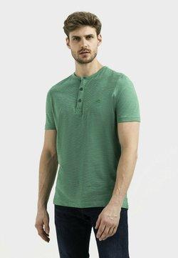 camel active - T-Shirt print - jungle green