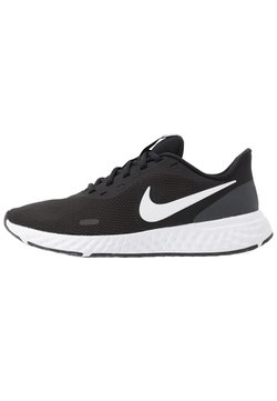 Nike Performance - WMNS REVOLUTION 5 - Zapatillas de running neutras - black/white/anthracite