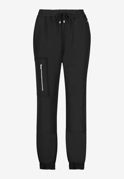 Next - Jogginghose - black