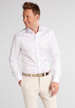 Eterna - SLIM FIT - Businesshemd - white