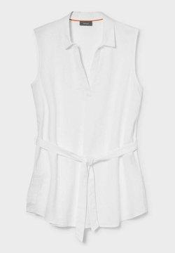 C&A - Bluzka - white