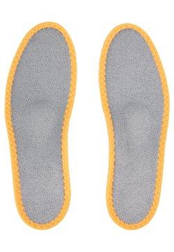 Pedag - SNEAKER MAGIC STEP - Schuhsohle/Fußbett - grey/orange