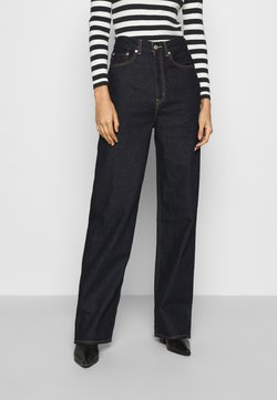 Levi's® - HIGH LOOSE - Flared Jeans - gotta dip