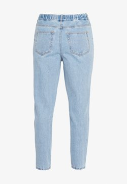 ONLY - ONLEMILY BLISS MOM - Jeans Relaxed Fit - light blue denim