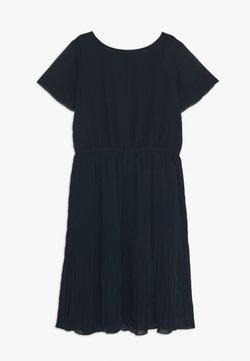 Name it - NKFHALMA  - Korte jurk - dark sapphire