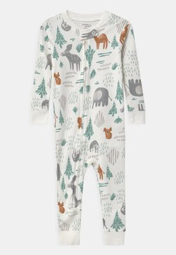 Carter's - ANIMAL  - Pyjama - white/multi-coloured