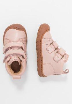 Bisgaard - GERLE  - Vauvan kengät - nude