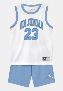 Jordan - MUSCLE SET - Urheilushortsit - university blue