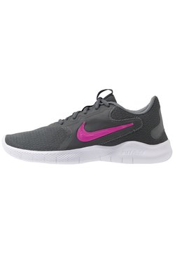 Nike Performance - FLEX EXPERIENCE RN  - Zapatillas de running neutras - iron grey/fire pink/smoke grey