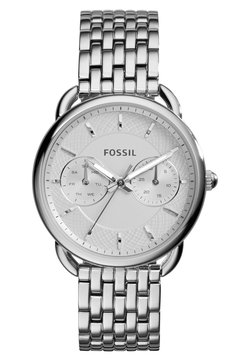 Fossil - TAILOR - Montre - silver-coloured