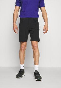 Calvin Klein Golf - GENIUS 4 WAY STRETCH SHORT - Träningsshorts - black