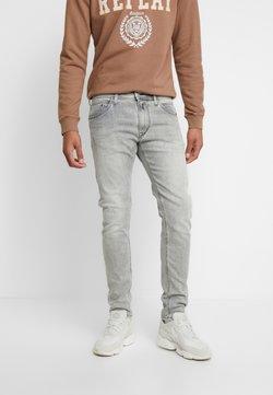 Replay - JONDRILL - Jeans slim fit - medium grey