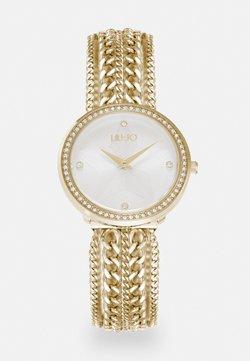 LIU JO - CHAINS - Montre - gold-coloured
