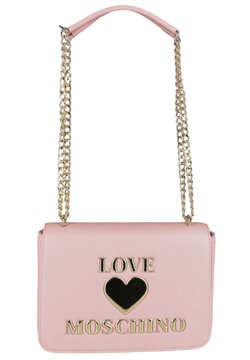 Love Moschino - BORSA - Borsa a mano - pink