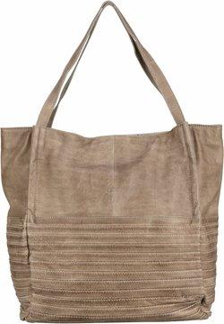 FREDsBRUDER - MOB - Shopping Bag - motty grey