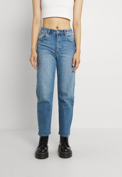 Abrand Jeans - A VENICE STRAIGHT - Relaxed fit -farkut - lola