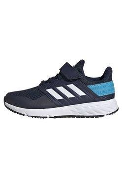 adidas Performance - FORTAFAITO TOP STRAP SHOES - Juoksukenkä/vakaus - blue