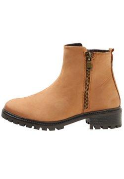 COX - Ankle Boot - mittelbraun