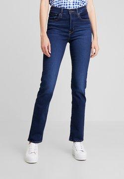 Levi's® - 724™ HIGH RISE STRAIGHT - Jeans a sigaretta - london bridge
