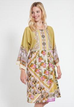 Ana Alcazar - Robe d'été - mehrfarbig