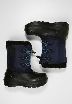 Viking - ISTIND - Śniegowce - mid blue/black