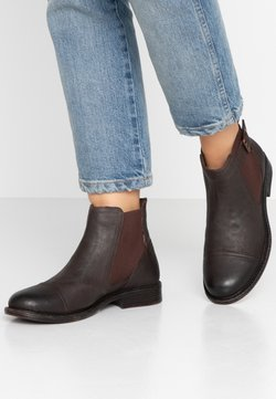 Levi's® - MAINE CHELSEA - Ankle Boot - dark brown