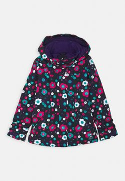 Burton - ELODIE FLOWER POWER - Kurtka snowboardowa - multicoloured