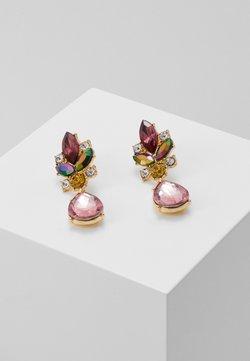 Pieces - PCTEAR EARRINGS - Earrings - gold-coloured